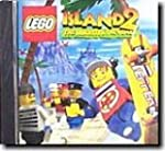 Lego Island 2: The Brickster's Reveng...