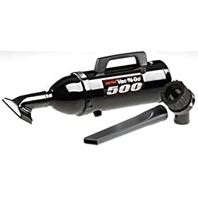 Metro Vacuum VM4B500 Vac 'N' Go 500-Watt Hi-Performance Hand Vac