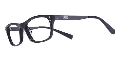 Nike Nike 7209 Eyeglasses (10) Black, 51mm