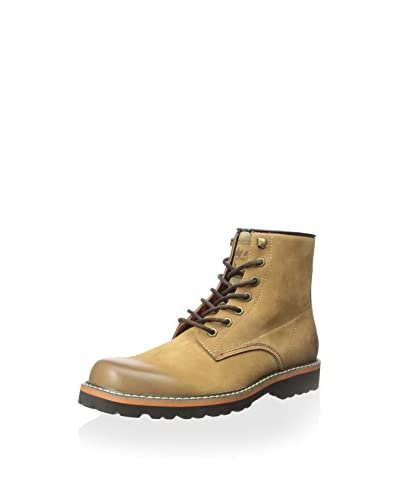 Hawke and Co Men's Harrison Plain Toe Work Boot