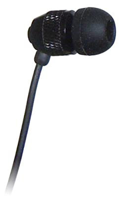 OneGood - XDU Stereo-to-mono Noise Isolating Earphone (old model, replaced by fabric-wrapped version ECP1)