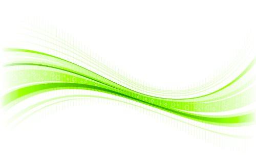 cuadro-foto-papel-pintado-verde-formas-kt313-vidrio-abstracto-pintado-wave-wtd-tamano-420-x-270-cm-x