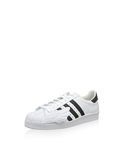 adidas Sneaker Js Superstar Wings [Bianco]
