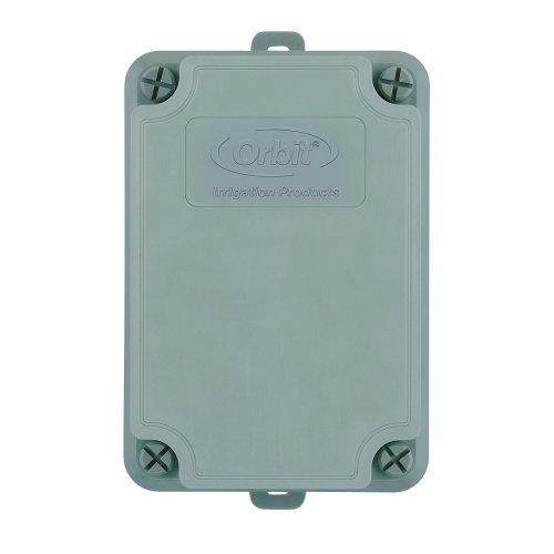 Orbit 57009 Sprinkler System 1-2 Horsepower Pump Start Relay