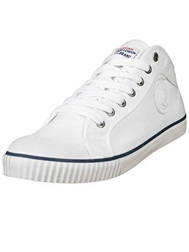 PEPE JEANS Designer Sneaker Schuhe - INDUSTRY -41