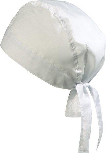 bandana-cap-unifarben-weiss