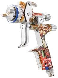 SATA SAT225763 Spray Gun (CHOPPER Limited Edition RP Digital , 1.3 Nozzle) (Sata Spray Gun 5000b compare prices)