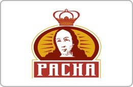 Cafe Pacha Gift Certificate ($10)