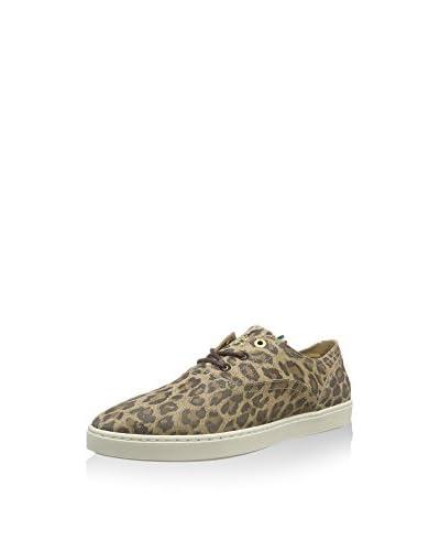 Pantofola d'Oro Sneaker Equipe L Perf Sw Tortora EU 41