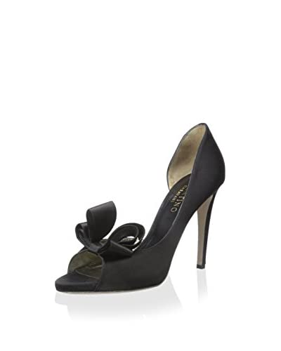 Valentino Women's D'Orsay Pump with Bow
