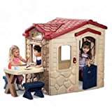 Little Tikes Picnic on the Patio Playhouse ~ Little Tikes