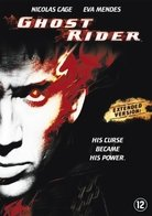 Ghost Rider [Import belge]