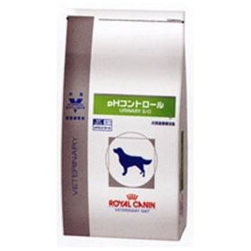 ロイヤルカナン 療法食 PHコントロール 犬用 ドライ 3kg