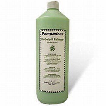 Pompadour Herbal PH Conditioner 1000ml