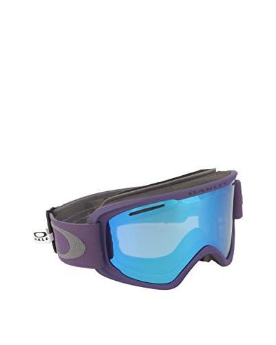 Oakley Máscara de Esquí OO7066-03 Morado