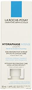La Roche-posay Hydraphase Intense Intensive Rehydrating Care Moisturizer, 1.69 Fluid Ounce