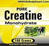 Creatine Monohydrate Powder 300+300gm Powder