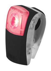 Knog Boomer Wearable 1 LED - Black