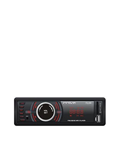 Reproductor Mp3Fm Para Coche Con Pantalla Led