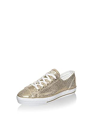 Converse Zapatillas Chuck Taylor All Star High (Dorado)