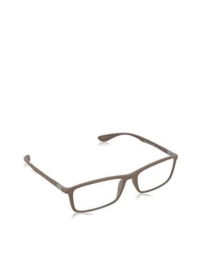 Ray-Ban Montura 70485522 56 (56 mm) Marrón