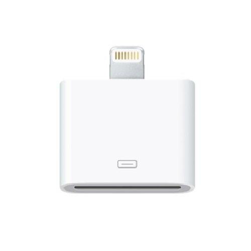 Apple Lightning - 30ピンアダプタ MD823AM/A
