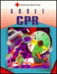 American Red Cross Adult Cpr (American Red Cross Cpr Book compare prices)