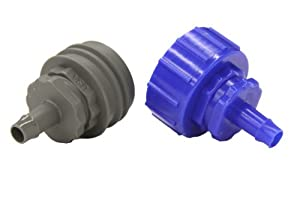 Sawyer Inline Adapters For Screw On Filters