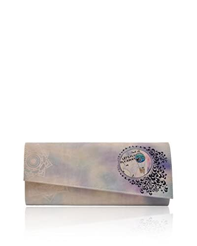Dogo Shoes Clutch Take Me To My Dreams