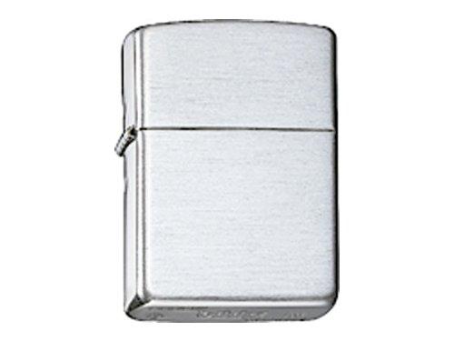 [Zippo] ZIPPO lighter sterling silver lighter アーマースターリングサテーナ 27