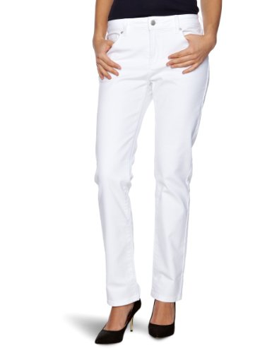 NYDJ 32265/0330 Skinny Women's Jeans White Size 10