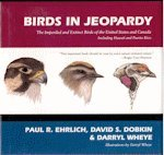 img - for Birds in Jeopardy: The Imperiled and Extinct Birds of the United States and Canada book / textbook / text book