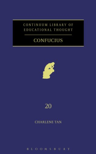 Confucius (Continuum Library of Educational Thought)