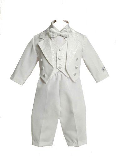 Toddler Boys Christening Outfits