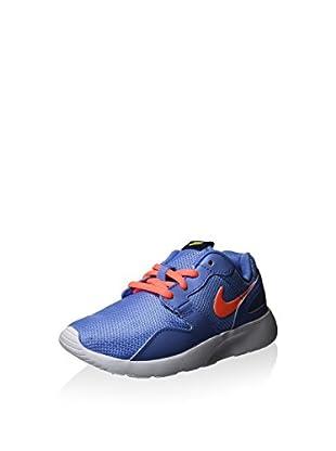 Nike Zapatillas Deportivas Kaishi (Ps) (Azul Claro / Naranja)