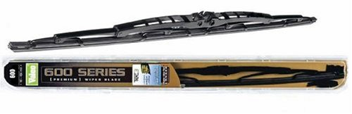 "Valeo 600-16 Series Wiper Blade, 16"" (Pack Of 1) front-24674"
