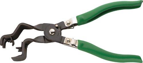 Stahlwille 10613-330 Chrome Vanadium Brake Spring Plier ...
