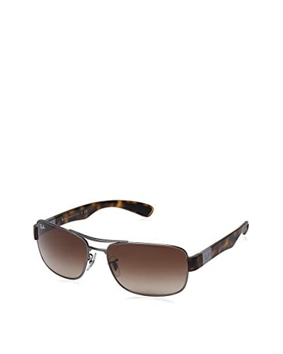 Ray-Ban Gafas de Sol 3522 029/ 13 (61 mm) Metal