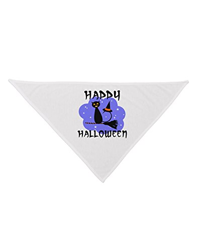 TooLoud Witch Cat Dog Bandana 26""