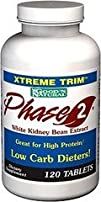 Xtreme Trim Phase 2 Good 8216N Natural 120 Tabs
