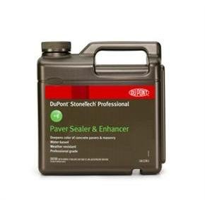 Dupont 1 Gallon Paver Sealer Enhancer D114924439 Vacuum Sealers