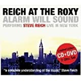 Reich At The Roxy - Alarm Will Sound Performs [CD + DVD]