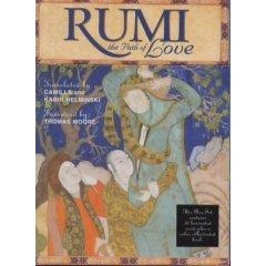 Rumi The Path of Love Card Set
