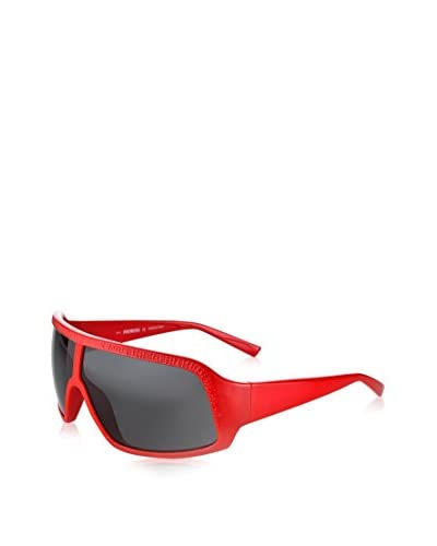 BIKKEMBERGS Gafas de Sol 53405 (73 mm) Rojo