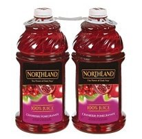No Sugar Added Cranberry Juice