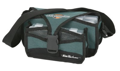 Flambeau Kwikdraw Tackle Bag: 3501ST
