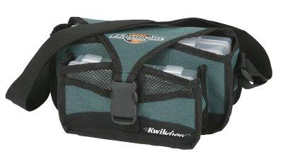 Flambeau Kwikdraw Tackle Bag: 3501ST