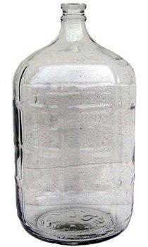 3 Gallon Glass Water Bottle