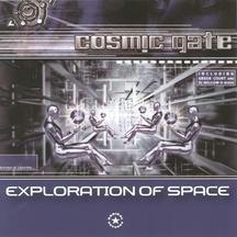 Cosmic Gate - Exploration of Space - Zortam Music