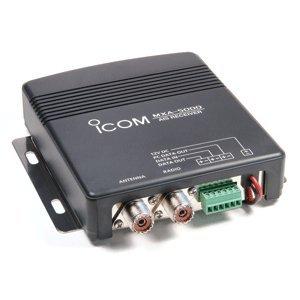 Icom MXA5000 01 Marine AIS Class A & B Receiver